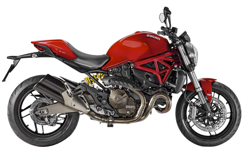 ducatimonster821