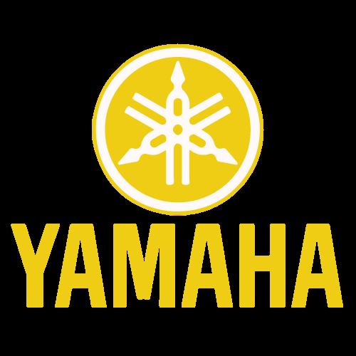 yamahalogoyellow