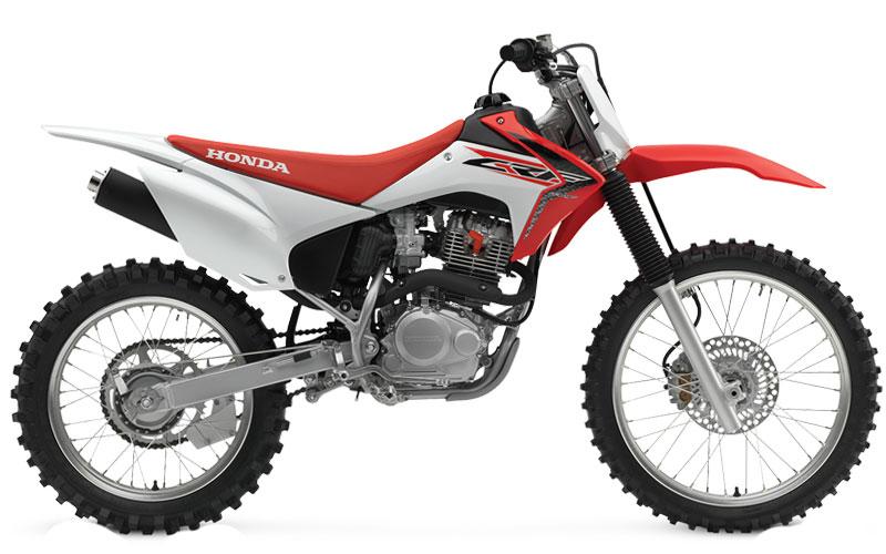 hondacrf125f