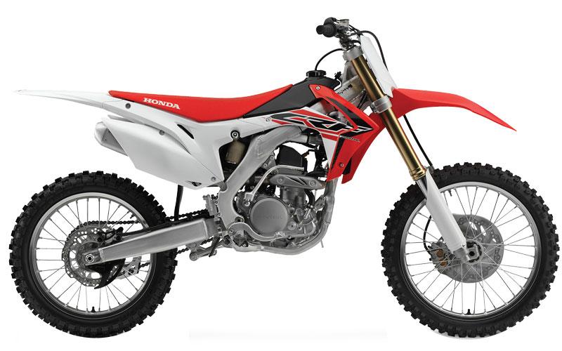 hondacrf250r